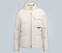 2 MONCLER 1952 Steppjacke Trient