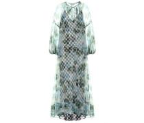 Kleid Lucile aus Seide