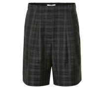 Shorts aus einem Wollgemisch