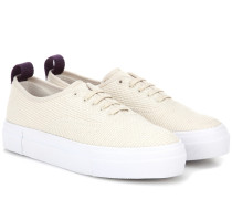 Sneakers Mother Kendo aus Canvas