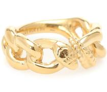 Vergoldeter Ring Nahsash