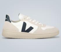 Mesh-Sneakers V-10