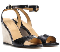 Sandalen Oda aus Leder