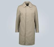 Mantel Dunkeld aus Baumwolle