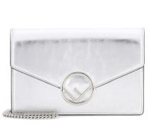 Schultertasche Wallet on Chain