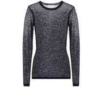 Pullover Wells aus Wolle