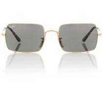 Sonnenbrille Rectangle 1969