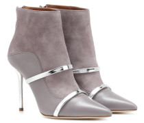 Ankle Boots Madison aus Leder