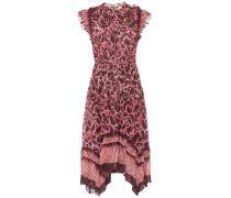 Kleid Amalia aus einem Baumwollgemisch