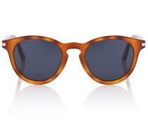 Sonnenbrille C de Cartier