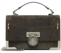 Tasche BBox 25 aus Veloursleder