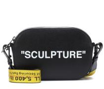 Schultertasche Sculpture
