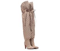 Overknee-Stiefel Original GG