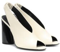 Sandalen Rowin aus Leder
