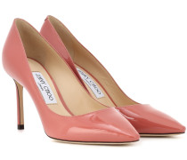 Pumps Romy 85 aus Lackleder