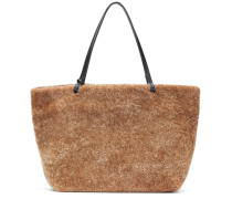 Shopper Park aus Shearling