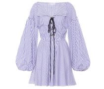 Minikleid Olympia aus Baumwolle