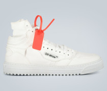 High-Top Sneakers Off-Court 3.0