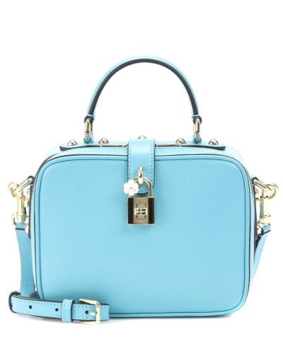 Dolce & Gabbana Damen Ledertasche Dolce Soft Günstig Kaufen Große Überraschung Billig Verkauf Besuch Neu Bekommen Günstigen Preis Zu Kaufen Ansicht Verkauf Online Billig Einkaufen 0Z8mZ