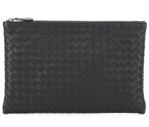 Clutch Biletto Medium aus Leder