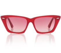 Cat-Eye-Sonnenbrille Ingrid