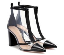 Ankle Boots Plexi 85