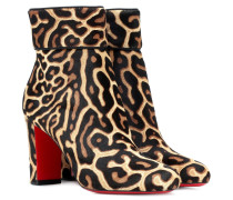 Ankle Boots Moulamax 85