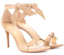 Sandalen Dolores aus Leder