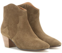 Étoile The Dicker Ankle Boots