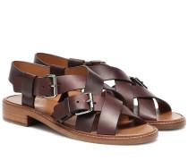 Sandalen Bliss aus Leder