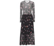 Bedrucktes Kleid Tilden