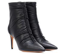 Ankle Boots Susanna 85 aus Leder