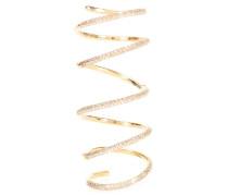 Ring Bliss Articulated aus 18kt Gelbgold