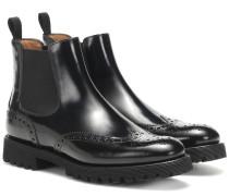 Chelsea Boots Charlize aus Leder