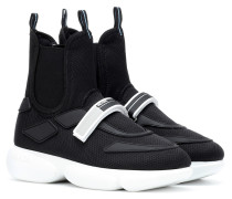 1ddc5850f9261 High-Top-Sneakers Cloudbust. Prada