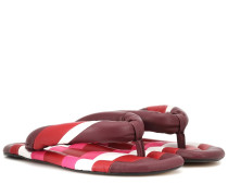 Sandalen Oahu aus Leder