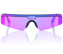Sonnenbrille Ski Rectangle