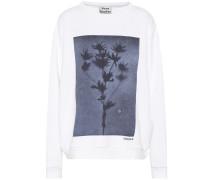Sweatshirt Folow aus Baumwolle