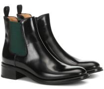 Chelsea Boots Monmouth aus Leder