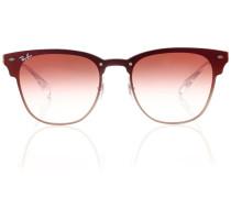 Sonnenbrille RB3576N Blaze Clubmaster
