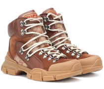 High-Top-Sneakers Flashtrek GG