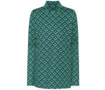 Pullover aus Jacquard