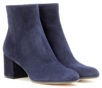 Exklusiv bei mytheresa – Ankle Boots Margaux aus Veloursleder