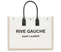 Tote Rive Gauche aus Canvas