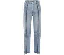 High-Waist Jeans X Levi's®