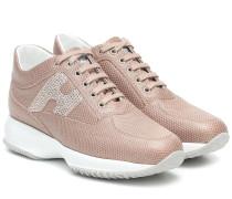 Sneakers Interactive aus Mesh