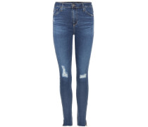 Cropped Jeans The Farrah Skinny