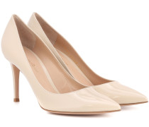 Pumps Gianvito 80 aus Lackleder