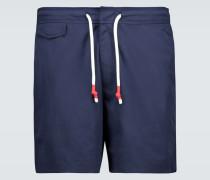 Shorts Standard mit Kordelzug