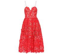Kleid Azaelea aus Guipure-Spitze